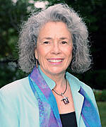 Mary Eggers