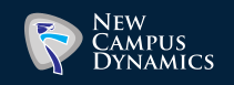New Campus Dynamics Retina Logo