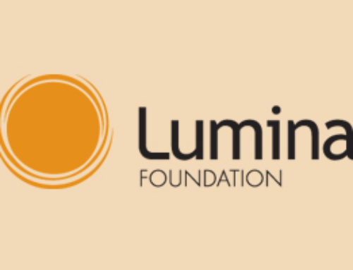 Lumina Describes How Far States Have to Go to Meet College-Completion Goals