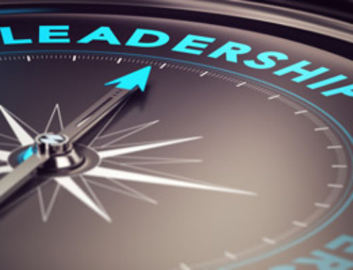 Three Key Ways to Increase Your Leadership Power