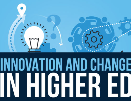 Post 004: The Good News and Bad News about Innovation on Campus